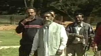 Video : Cabinet approves President's Rule in Jharkhand