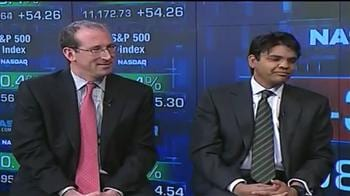 Video : Cognizant CEO on Q3 results