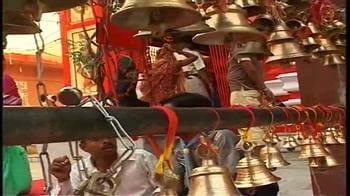 Videos : बेगम का हनुमान मंदिर
