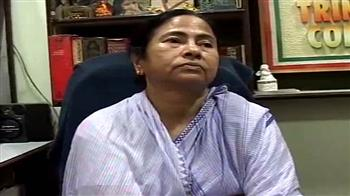 Video : Not the end of ties with UPA: Mamata Banerjee