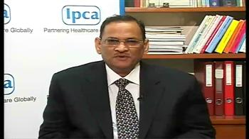 Video : Expecting 18-20% growth for FY11: Ipca Labs