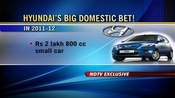 Video : Hyundai to focus more on domestic market