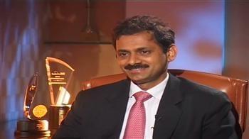 Video : Vaidyanathan's new move
