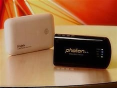 Tata and D-Link launch new routers