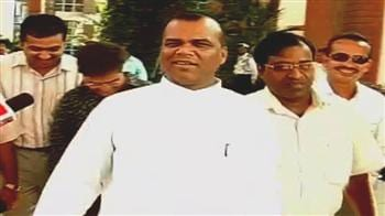 Video : Goa Tourism Minister in murder controversy