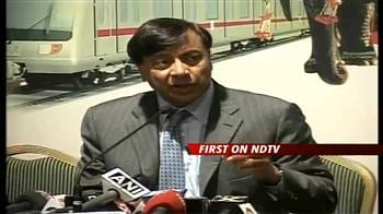 Video : LN Mittal excited about Karnataka project