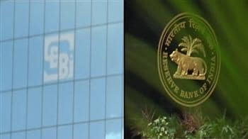 Videos : RBI, SEBI oppose statutory powers for FSDC