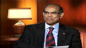 Video : Post-policy comments of RBI governor