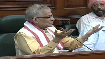 Video : 2G scam: Radia evasive, Tata candid says PAC chairman