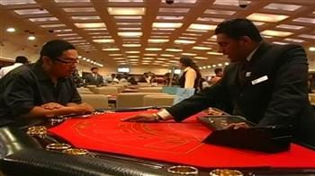 Video : The haunt: Goa's Casino Royale