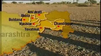 Video : Water parks in arid Vidarbha