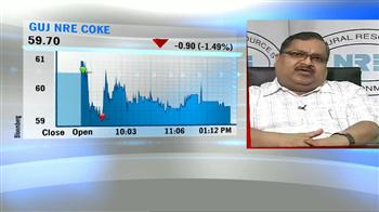 Video : Coking coal prices