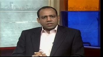 Video : Promoters sell stake in Emami Infra
