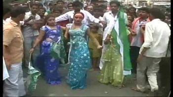 Videos : मनेर में प्रदर्शन