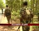 Video : Police liberate Lalgarh police station