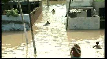 Video : Rain fury in Punjab, Haryana