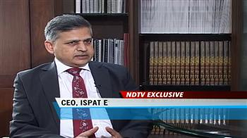 Video : Ispat Industries forays into solar energy; to invest Rs 250 cr