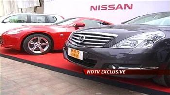 Video : Renault-Nissan aims at agressive sales targets
