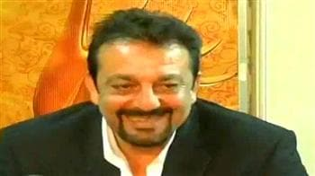 Video : Sanjay Dutt's wife is pregnant
