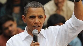 Video : Terrorists are distorting Islam: Obama