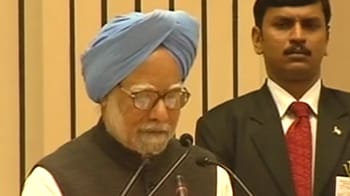 Video : Efforts on to make systemic changes for transparency: PM