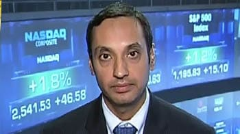 Video : Fall in US jobless claims is positive: Anu Sharma