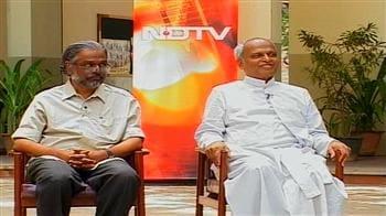 Video : Mission Admission Bangalore 2010: St Joseph's College
