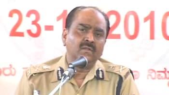 Video : Bangalore techie murder: No arrest so far