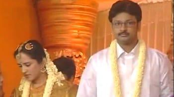 Video : DMK-Congress' wedding politics