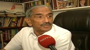 Video : Centre didn't pressure MP Govt: Dhawan