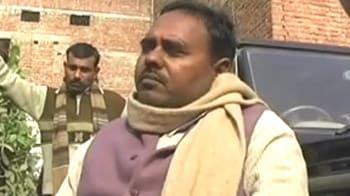 Video : BSP MLA did rape me, repeats Banda teen in court