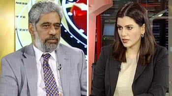 Video : CBI raids Raja, Radia and aides