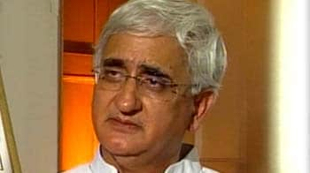 Video : Software to detect frauds is in place: Khurshid