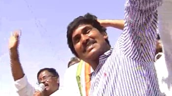 Video : Jagan vs Cong: AP's passive-aggressive battle