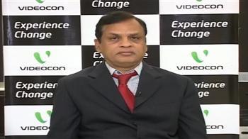 Video : Venugopal Dhoot on IIP numbers