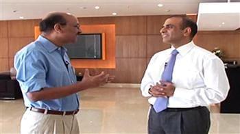 Video : Walk The Talk with Sunil Bharti Mittal