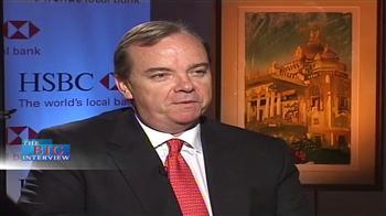 Videos : India a crucial market for HSBC: Stuart Gulliver