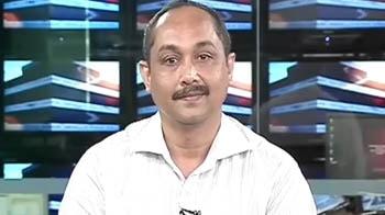 Video : See Sensex at 24000, Nifty at 7000 by 2011 end: Karvy Broking