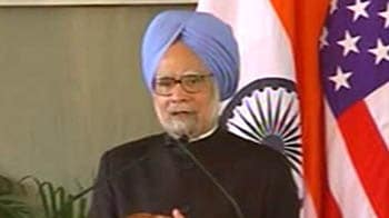 Video : PM: Peaceful, stable Pak in India's interest