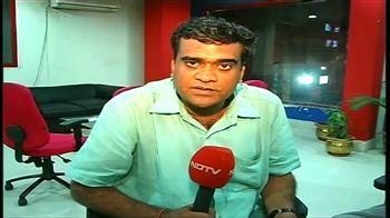 Video : नीतीश कुमार ने जताई नाराजगी