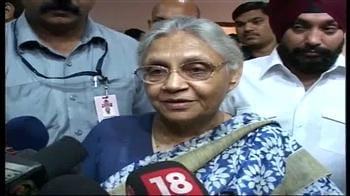 Videos : शीला दीक्षित ने दी हिदायत
