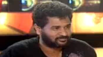 Video : Prabhu Deva: Dance Like A Man