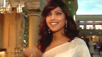 Video : Incredible Priyanka all set for TV debut