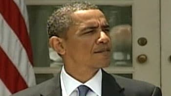 Video : President Obama and the race issue
