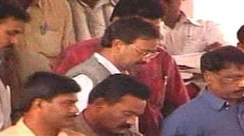 Video : Satyam case: CBI seeks Raju's trial by videoconferencing
