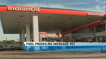 Video : Petrol prices to be reviewed every month