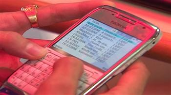 Video : Combating the menace of spam SMSes