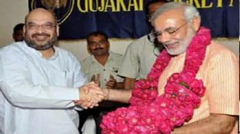 Video : Sohrabuddin case: CBI to question Modi's minister today