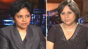 Video : Obama now a pro-business leader: Indra Nooyi