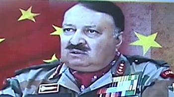 Video : चीन ने कहा, विवादित राज्य है कश्मीर